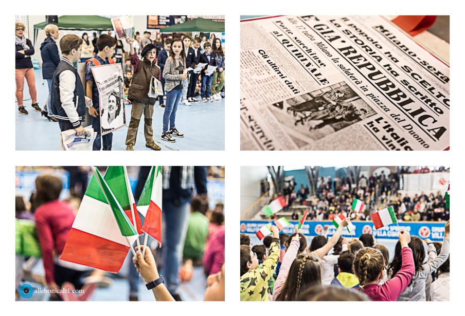 2 giugno festa del paese scuole
